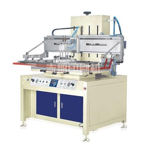 CS-800-6PX平面吸气丝印机