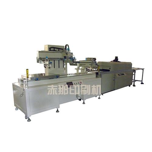 郑州全自动丝印机