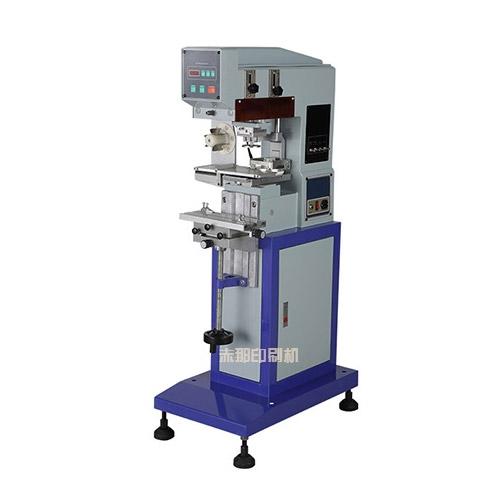 CY-233BQ胶头自动清洗移印机