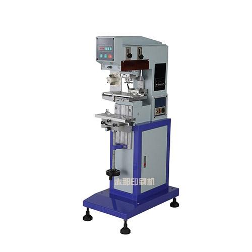 CY-500HB油盅横刮移印机