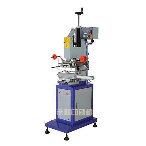 CT-200P平面烫金机