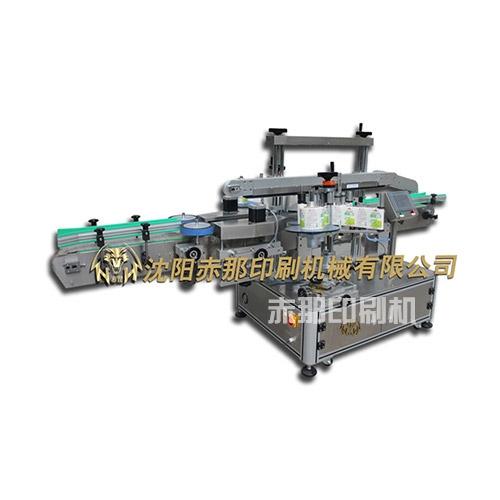 CB-1532YC全自动搓滚式圆瓶贴标机