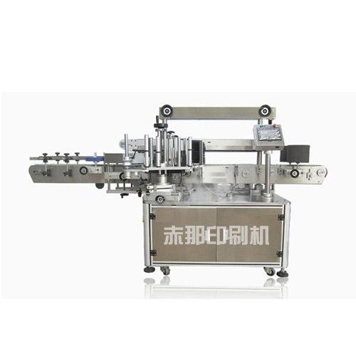 CB-1820C1全自动单侧面贴标机