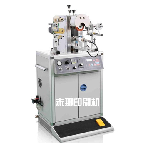 CT-500异形热转印机