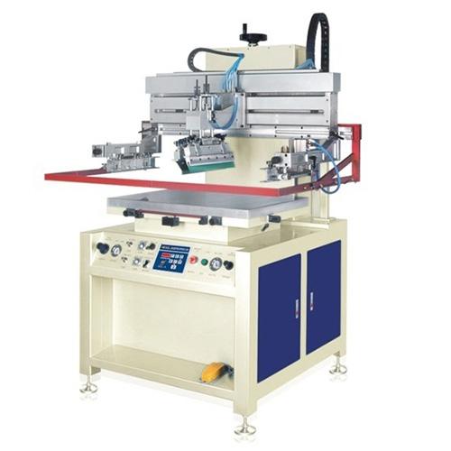 呼和浩特CS-500-3PX平面丝印机