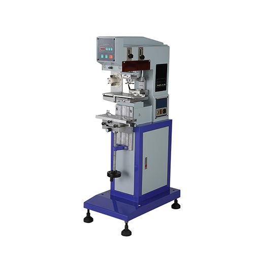 CY-300BQ胶头自动清洗移印机