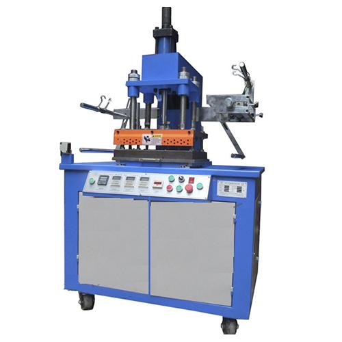 CT-3040Y平面液压烫金机