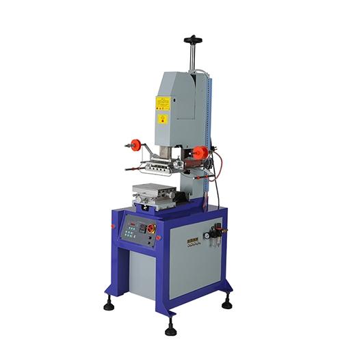 CT-2520P平面烫金机