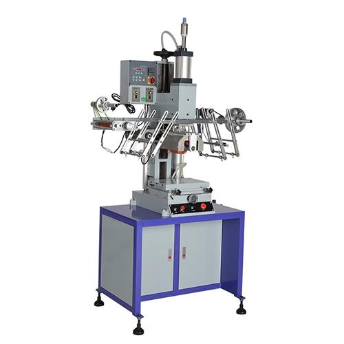 CR-3620P平面热转印机