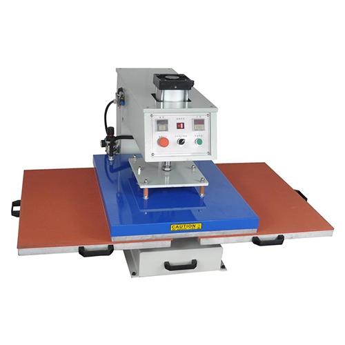 CR-5070Q2双工位烫画机
