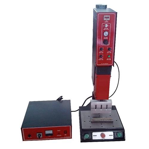 1500W超声波焊接机