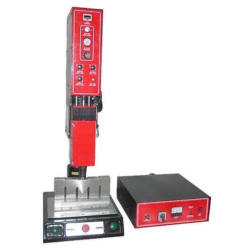 2200W超声波焊接机