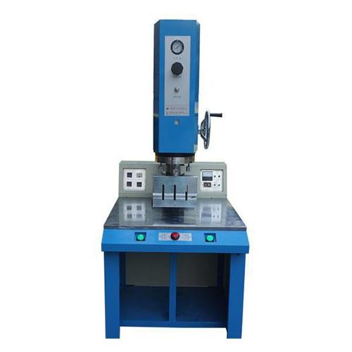 4200W超声波焊接机